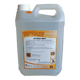 SHAMPOOING TAPIS-MOQUETTE METHODE INJECTION-EXTRACTION (5L)