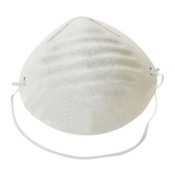 MASQUE DE PROTECTION SIMPLE COQUILLE x50